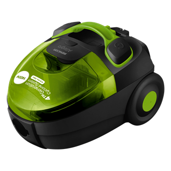SVC 510GR  Bagless Vacuum Cleaner