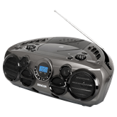 SPT 300 Portable Radio Receiver